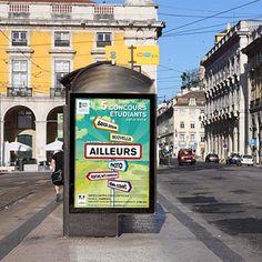 Affiche grand format - Imprimerie Eco, imprimez en ligne vos affiches publicitaires et faites-vous remarquez !L'affiche est un des moyens traditionnels et de qualité pour communiquer et faire de la publicité. Nous imprimons à prix très économiques toute affiche de dimensions prédéfinies ou sur mesure, pour tout affichage urbain ou autre : 4x3, abribus, affiche métro etc.