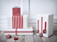 Envolver regalos, plan para el fin de semana | Decorar tu casa es facilisimo.com