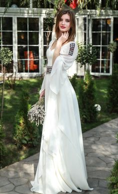 European Wedding Dresses, Girly, Costume, Formal Dresses, Womens Fashion, Clothes, Image, Hania Amir, Alba