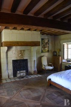 https://www.patrice-besse.co.uk/France-mansions-for-sale/lower-normandy/perche-area-16th-century/