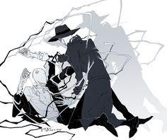 「落書き2」/「PSD」の漫画 [pixiv]