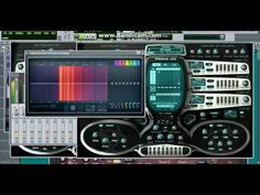 Toxic Biohazard presets tutorial (FL Studio 11) Studio, Music, Musica, Musik, Studios, Muziek, Music Activities, Songs