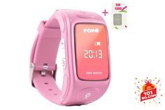 Smart phone watch for kids