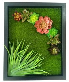 Spa Design, Design Case, Garden Design, Diy Room Decor, Wall Art Decor, Vertikal Garden, Vertical Garden Wall, Moss Art, Green Wall Art