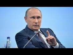 Putin at Valdai Forum - World between War and Peace - YouTube