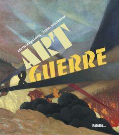 En 1914, les artistes partent à la guerre, comme la plupart des hommes en âge de la faire.[...]Dans cet ouvrage, nous verrons justement comment chacun s'y est pris pour dessiner sa guerre.