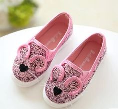 1477f579a6da1 2016 girls shoes princess shoes Sequins broken crystal Cute little mouse  casual shoes girls-in Sneakers from Mother   Kids on Aliexpress.com