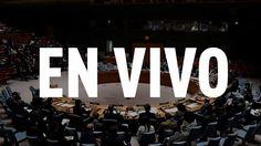 ICYMI: EN VIVO: Reunión urgente del Consejo de Seguridad de la ONU sobre Jerusalén