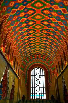 This is DETROIT - Guardian Building