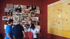 Visita guiada en el Museo
