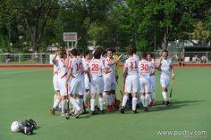 Herren A Post SV - WAC 2:6 (Hockeystadion; 28.04.2013)