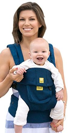 b4078522672 lillebaby Complete Airflow 6in1 Baby Carrier Navy    Check this awesome  product by going to