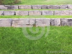 Photo about An Amphitheater seating built with large stones in a park in. Image of seating, large, stone - 76701342 Outdoor Seating, Outdoor Decor, Stadium Seats, Nature Center, Vermont, Apartment Ideas, Stones, Stock Photos, Park