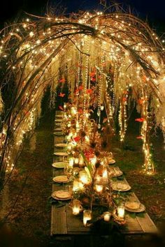 Twinkle Boho Inspired Wedding Reception Ok Im Really Thinking About Changing Styles For My I Cant Seem To Find Bridesmaid Dresses That Love
