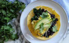 Healthy Breakfast Taco Recipe