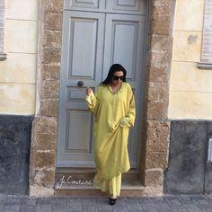 La nouvelle collection JC.Couture pour Ramadan  • Jellaba en crêpe  à chouchiya et kmisse en dentelle◾️ #Traditionelle #creations #modern #unique #luxury #Beautiful #Fashion #Glamour #Handmade #Morocco #Doha #casablanca #london #saudia #bahrain #paris #marrakech #agadir #rabat #mousseline #trendy #imprimée #Mejdoule #perlage #creations #creatrice #Beldi #Rbati #Broderie #Mousseline #Soie #marrakech