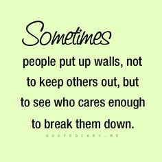Fuck walls and duck people. Guess who builds walls? So shut the fuck up Sad Quotes, Great Quotes, Quotes To Live By, Life Quotes, Inspirational Quotes, Motivational, Awesome Quotes, Qoutes, Quotes About Everything