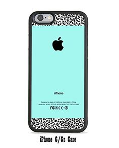 Leopard Sky Blue Apple Iphone Case for Iphone 6 or Iphone 6s with Low Shipping Cost Case Akshop http://www.amazon.com/dp/B01A5PX9J8/ref=cm_sw_r_pi_dp_tSfJwb0N1BV3Y #iphone #iphone6case