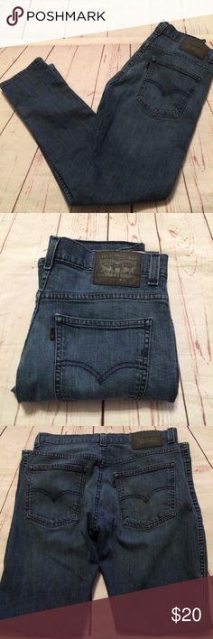 "Men's Levi's 508 Skinny Jeans Men's Levi's 508 Skinny Jeans. Waist 28"". Inseam 30"". Five Pockets Levi's Jeans Skinny"