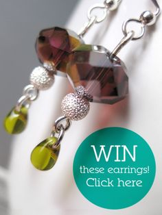 Kirameku March Giveaway! Read how to enter on my blog : Sparkling & Sweet - A journey of discoveries