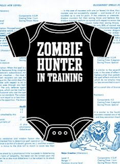 In training... Haha.. for future baby boy! My future son would have this if it was up to his Daddy and Uncle Gabe!