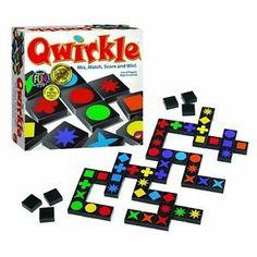 Qwirkle Board Game Family Fun Night Tile Mindware Strategy Mensa Award Winner/bubba71887