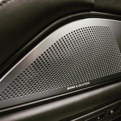 Bang & Olufsen partners with premium automotive brands since taking the in-car sound experience to the next level. Our custom-integrated speakers deliver rich, deep and authentic sound. Speed Of Sound, Car Audio Systems, Car Sounds, Surround Sound Systems, Bang And Olufsen, Bmw M5, Metals, Presentation, Mood