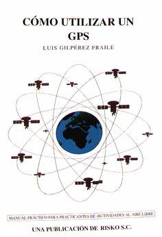 Libros de Interés en el mundo del GPS