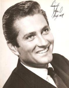 John Drew Barrymore born 'Blythe' 1932-06-04 in LA, died 2004-11-29 age 72