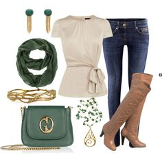 """""""Gucci Bag"""" by vanessa-bohlmann on Polyvore"""