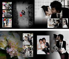 wedding album design 3 4 by chris11art on deviantart - Wedding Album Design Ideas