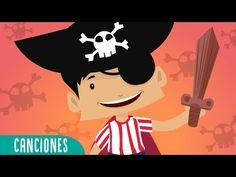 El Pirata Tapirote | Las canciones infantiles favoritas de Juana la Iguana| canciones preescolares - YouTube Summer Humor, Funny Summer, Mickey Mouse, Disney Characters, Fictional Characters, Activities, Education, Projects, Highlands