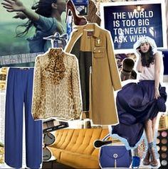 16 tendinte in moda pentru toamna-iarna 2013. Plus idei de tinute Peplum, Polyvore, Image, Fashion, Moda, Fashion Styles, Veil, Fashion Illustrations, Fashion Models