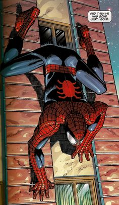 rockofeternity:   Spider-Man – John Romita Jr. - Living life one comic book at a time.