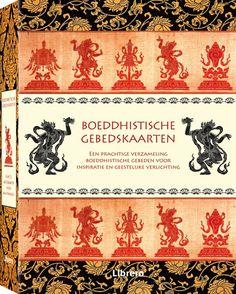 Boeddhistische gebedskaarten