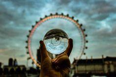 London Eye London Eye, London Calling, Fair Grounds, Travel, Viajes, Destinations, Traveling, Trips