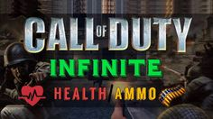 Call of Duty - Infinite Health / Ammo | The Great Indian Tech