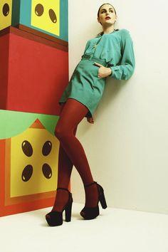 Jag är Arkadens nya modefotograf. Rösta på min bild, så kan jag vinna en Lumix DMC-GX1 (värde ca 6 000 kr) och att få min bild publicerad i Arkadens tidningsannonser.