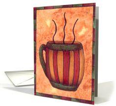 note card | Winter | Greeting Card Universe by Brenda Mullard