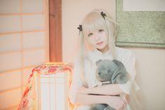 春日野 穹 - EM Photography Sora Kasugano Cosplay Photo - Cure WorldCosplay