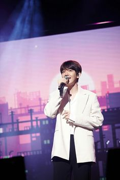'The Station' concert series launched on July at and The concert held big performances from EXO's Baekhyun, NCT's TEN, and rapper Penomeco. It was a concert full of fun and surprises. Baekhyun, Nct Ten, Hapkido, My Little Baby, Exo Members, Kpop Groups, My Sunshine, Super Powers