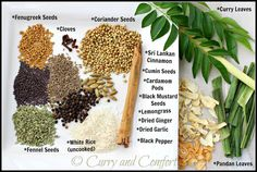 Curry and Comfort Coriander Spice, Coriander Seeds, Fennel Seeds, Rub Recipes, Raw Food Recipes, Delicious Recipes, Homemade Spices, Homemade Seasonings, Spice Blends