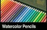 Good watercolor pencil tutorials in this link from watercolor to watercolor pencils.