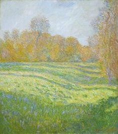 Voglio dipingere l'aria , Claude Monet a Basilea