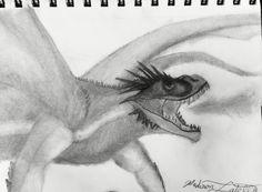 Dragon-by:Madison Latella