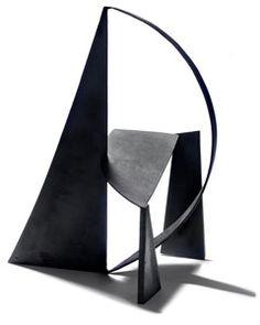 Danish-born artist Robert Jacobsen (b. 1912-1993). Dansk #Kunst #Danish #Art