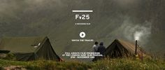 Finisterre Fv25 Trailer - Film premiering at the London Surf Film Festival - Nov 2nd.   Sign up to receive the full length film when released!   Follow the link.  http://www.finisterreuk.com/fv25/trailer?utm_source=magicseaweed  #undercanvas - #coldwatersurf - #finisterreuk