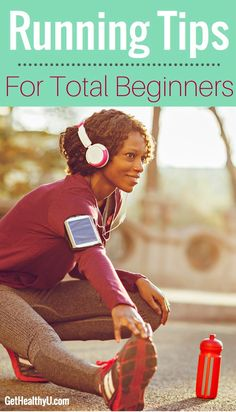 Go catch the running bug! It's hard to shake once you're hooked- here's our beginner's guide to get you started safely and mentally ready!