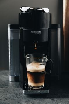 This post has been sponsored by Nespresso. All thoughts and opinions are my own. I can't believe that we're in the final stretch of 2017, and boy, what a year it has been. I've spent months and weeks on the road, went through a very rough breakup, moved into my first solo apartment, and just about everything in between. To say that this year was a challenge would be the largest understatement of the year, but we learn and grow into the people we're meant to be because of the adversities we…