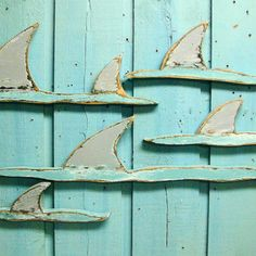 Shop Shark Wall Art on Wanelo